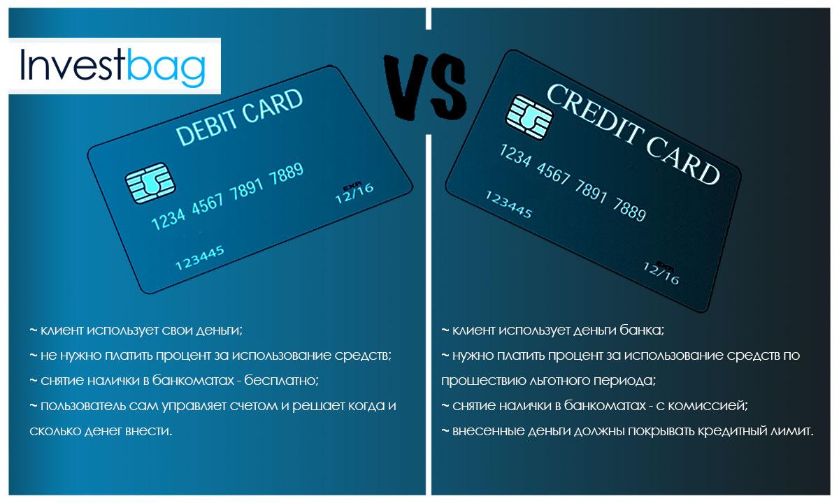 Изображение - Как отличить кредитную карту от дебетовой 1536743434_debit-vs-credit-jpg